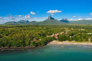 Tamarina Boutique Hotel, omgeving - Tamarina Boutique Hotel - Mauritius