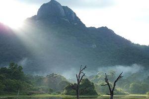 Meer - Gal Oya National Park - Sri Lanka - foto: Gal Oya Lodge