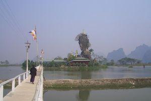 Hpa-an - Hpa-an - Myanmar