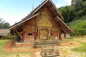 Wan Nyet Wan San in Kentung - Kengtung - Myanmar