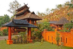 - foto: Pristine Lotus Spa Resort