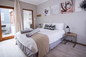 Organic Square Guesthouse, kamer - Organic Square Guesthouse - Namibië