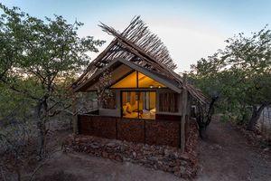 Etosha Village - Etosha Village - Namibië