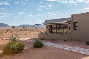 Sossusvlei Lodge - Sossusvlei Lodge - Namibië