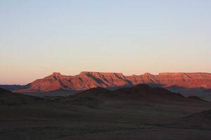 Namib Naukluft - Sossusvlei - Namibië