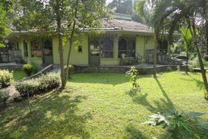 vooraanzicht - Rhino Residency Resort - Nepal