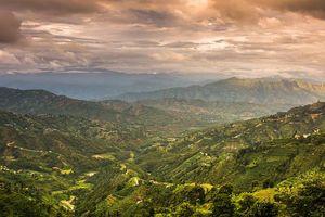 Dhulikhel uitzichtpunt - Dhulikhel - Nepal