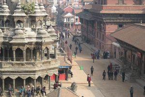 Durbar Square Patan, Patan - Patan - Nepal