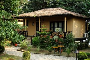 cottage Jungle Villa - Chitwan - Jungle Villa - Nepal - foto: Jungle Villa