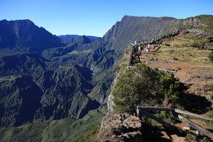 Le Maido - Reunion - Réunion