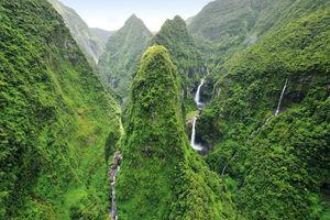 takamaka - zuid-oost reunion - Réunion