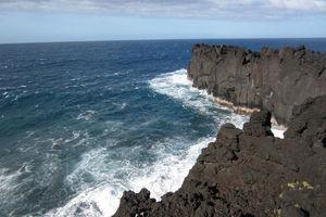 Zuidkust - Reunion - Réunion