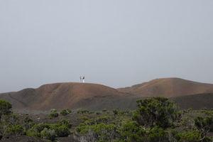lava gebied - Piton de la Fournaise - Réunion