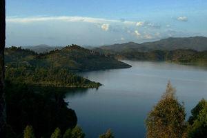 Lake Kivu - Lake Kivu - Rwanda