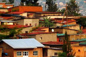 Kigali - Kigali - Rwanda