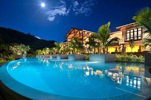 Zwembad van Kempinski Seychelles - Kempinski Seychelles - Seychellen