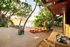 Watersporten bij Kempinski Seychelles - Kempinski Seychelles - Seychellen