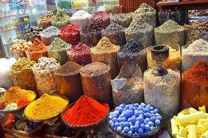 souk market - Dubai - foto: pixabay