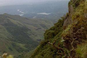 Worlds End - Horton Plains - Sri Lanka