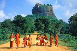 Sigiriya - Sigiriya - Sri Lanka