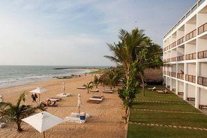 strand - Jetwing Sea Negombo - Sri Lanka