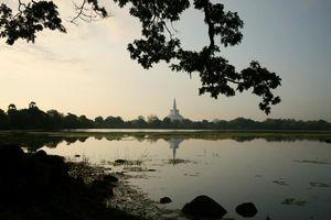 aanzicht Anuradhapura - Anuradhapura - Sri Lanka