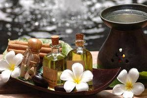 luxe spa artikelen - Unawatuna - Sri Lanka