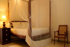 kamer in het Pedlar 62 Guesthouse - Pedlar 62 Guesthouse - Sri Lanka - foto: Website