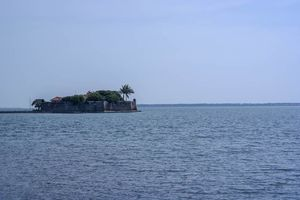 Fort Hammenhiel Noord Sri lanka - Sri Lanka