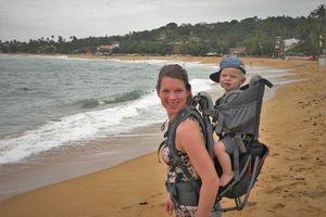 Familiereizen Sri Lanka