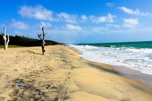 strand - Kalpitiya - Sri Lanka - foto: flickr
