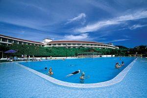 Howard Beach Resort Kenting zwembad - Howard Beach Resort - Taiwan