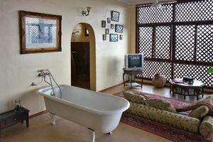 badkamer - Zanibar Palace Hotel - Zanzibar - Tanzania