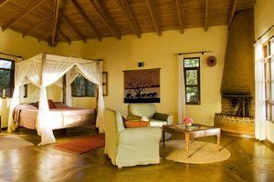 kamer - Ngorongoro Farm House - Ngorongoro Highlands - Tanzania