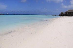 beach - Langi Langi - Zanzibar - Tanzania