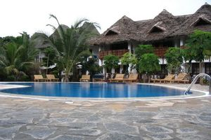 bungalows - Langi Langi - Zanzibar - Tanzania