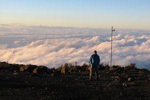 Kilimanjaro beklimming - Kilimanjaro - Tanzania