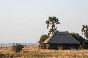 bungalow van Maramboi Tented Camp (2) - Maramboi Tented Camp - Tanzania