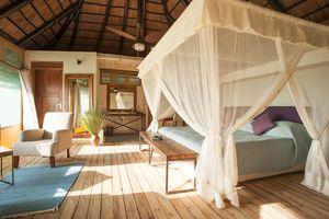 interieur Maramboi Tented Camp - Maramboi Tented Camp - Tanzania