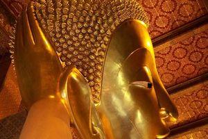 wat pho - Bangkok - Thailand
