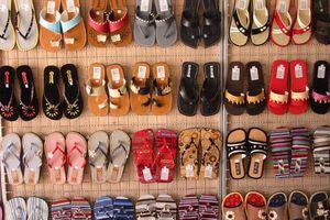 schoenenwinkel - Thailand