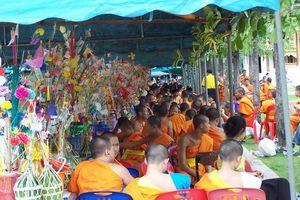 Tempel ceremonie