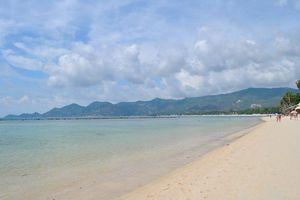 Samui strand