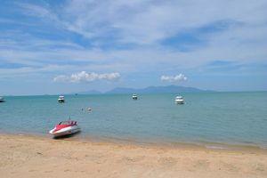 Samui strand - Koh Samui - Thailand
