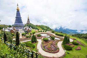 Doi Inthanon, Chaing Mai - Thailand