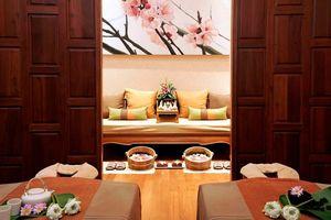 Kamer in het Dewa Phuket Resort op Phuket - Dewa Phuket Resort - Thailand - foto: Dewa Phuket Resort