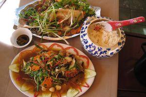 eten - Vietnam