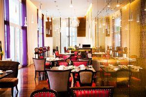 restaurant - Hotel de l'opera - Vietnam