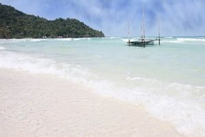 Sao Bay in Phu Quoc