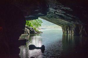 Grot en water, Phong Nha